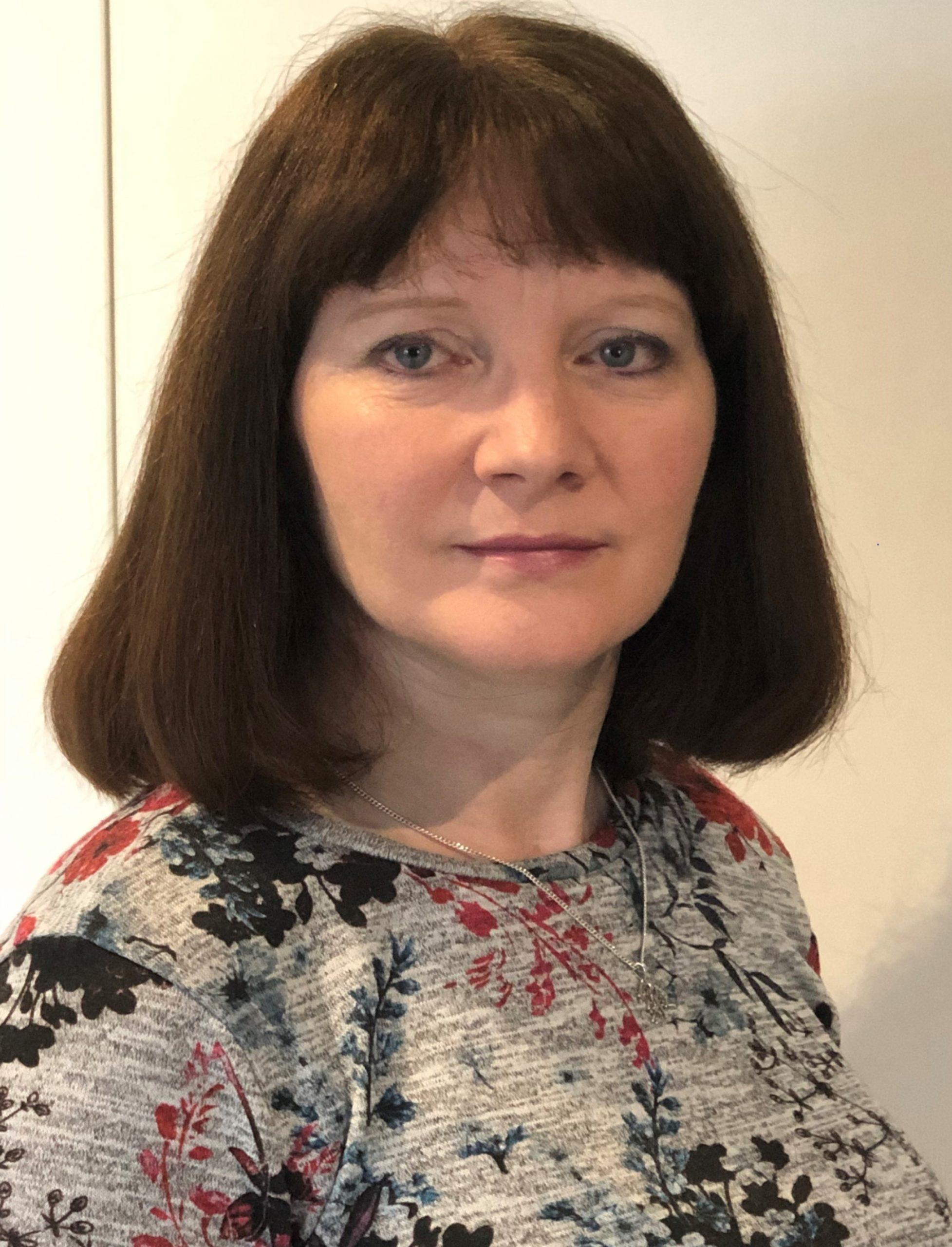 Dr Judith Madden