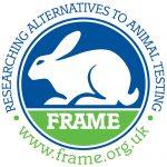 Old FRAME logo