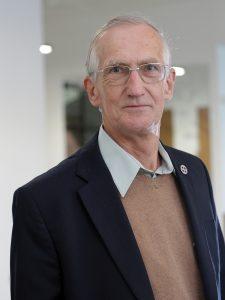 Dr Richard Clothier