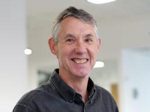 Professor David Kendall