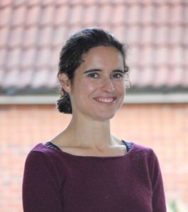 Dr Rita Seabra