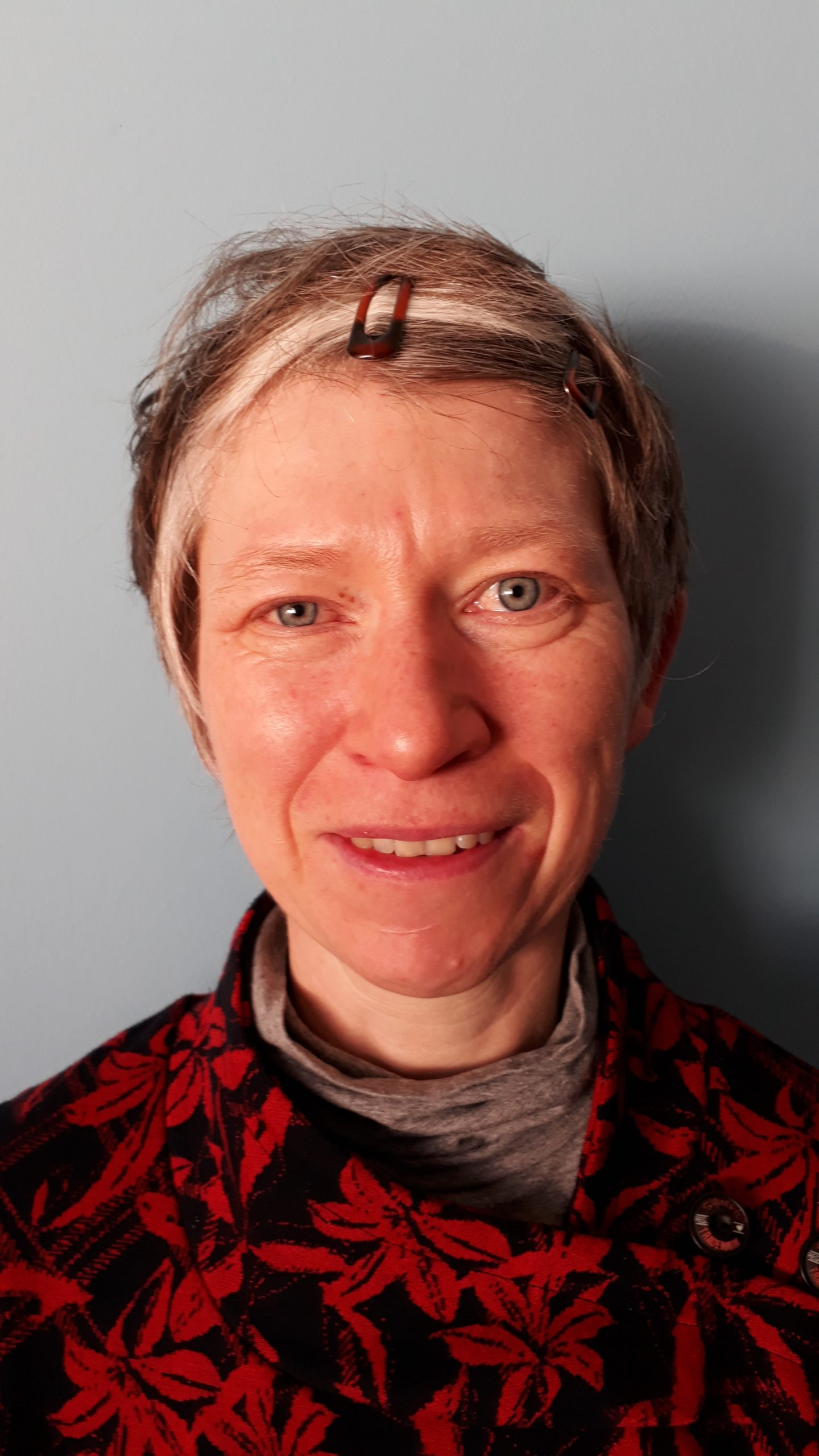 Anja Petrie