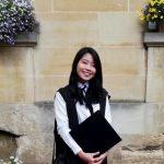 2021 summer studentship, Jia Jhing Sia