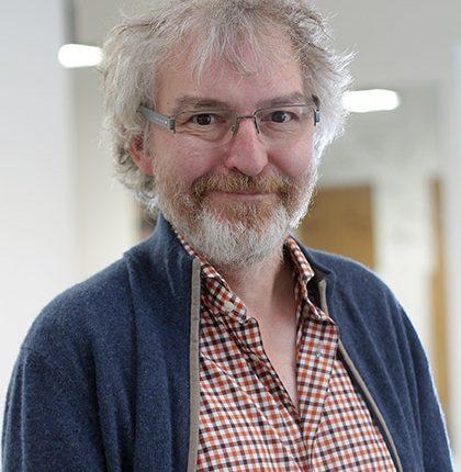 Gary Thomson