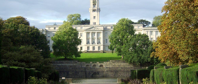 FRAME Nottingham Training School