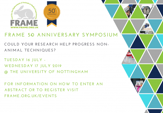 FRAME 50th Anniversary Symposium