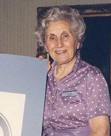 Dorothy Hegarty