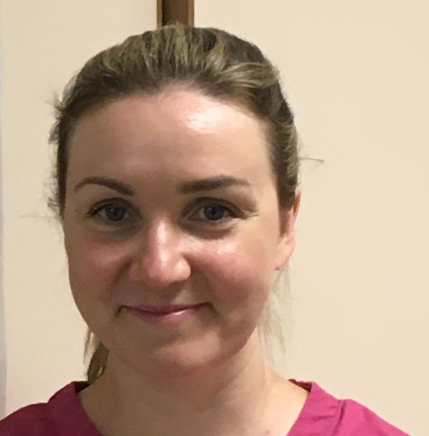 Dr Lesley Gilmour